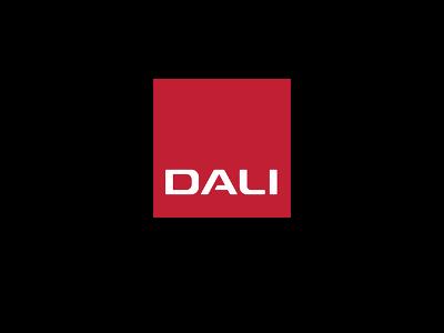 Логотип Dali - АС для домашних кинотеатров