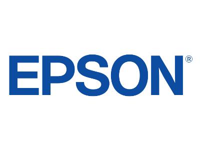 Логотип Epson - проекторы для домашнего кинотеатра