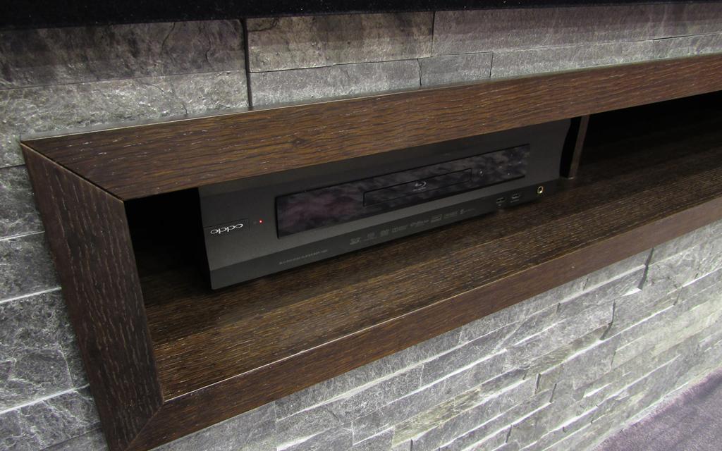 Blu-Ray-плеер Oppo BDP-105