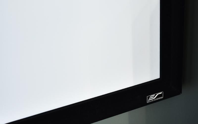 Рамный проекционный экран Elite Screens