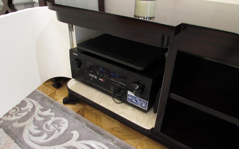 АВ-ресивер Denon AVR-X3300W