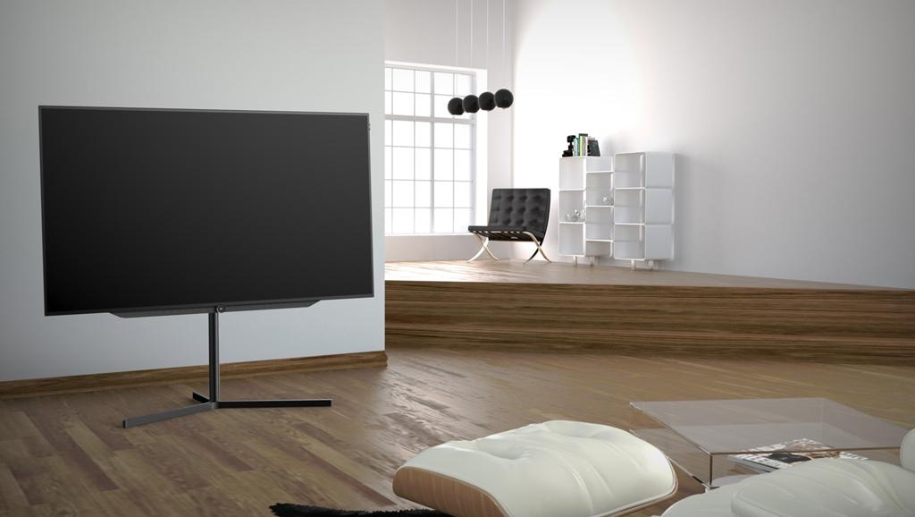 Телевизор Loewe Bild 7.77