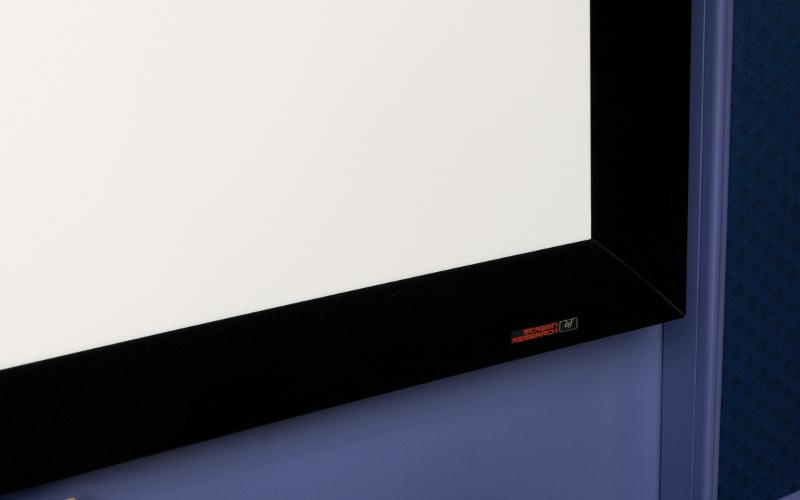 Проекционный экран Screen Research