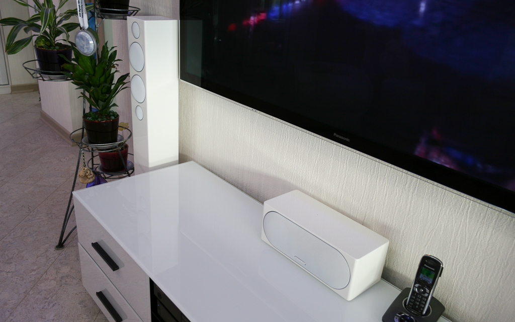 Домашний кинотеатр Monitor Audio