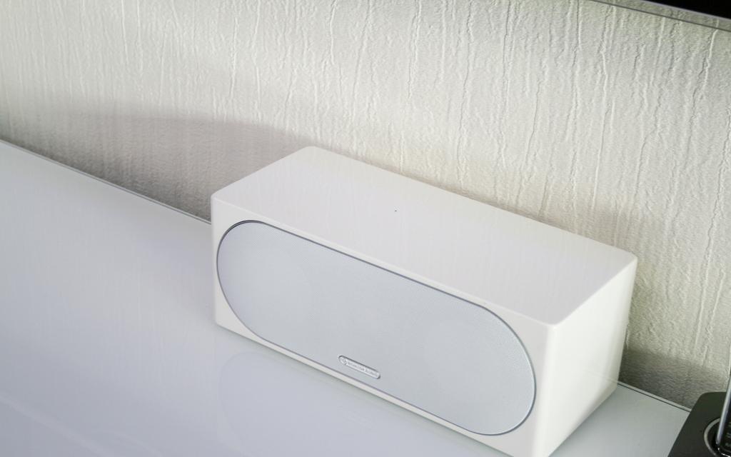 Акустическая система центрального канала Monitor Audio Radius 200