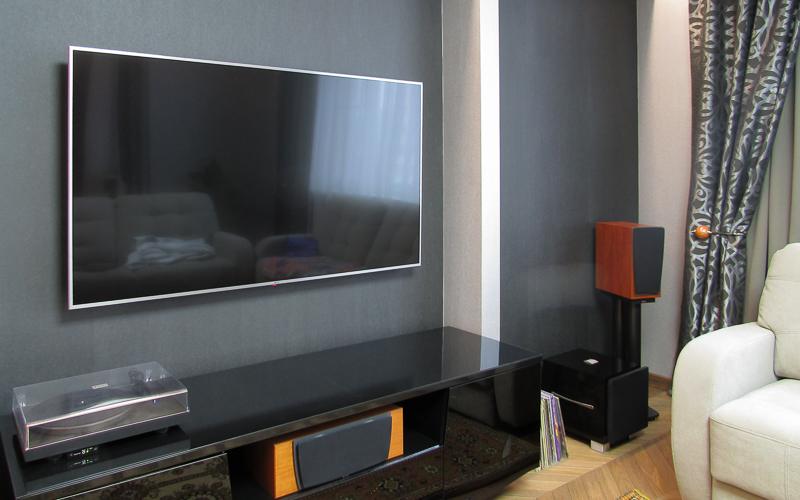 Домашний кинотеатр, телевизор LG