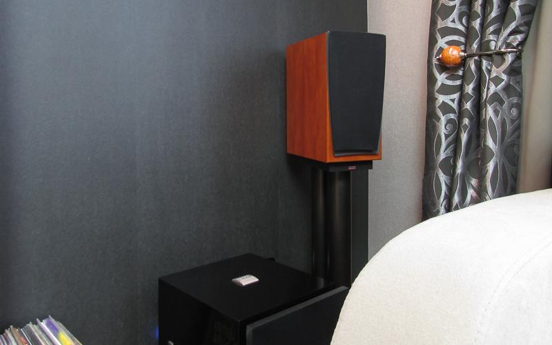 Акустические системы Dynaudio Contour S1.4