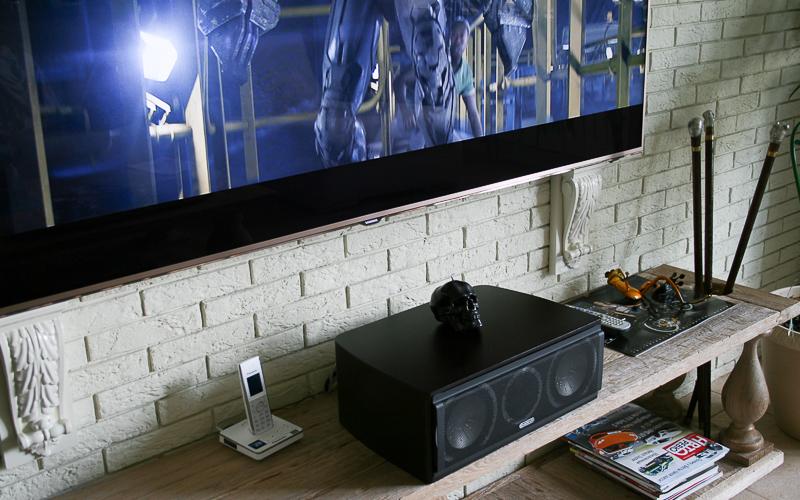 Центральная АС Monitor Audio Gold C150