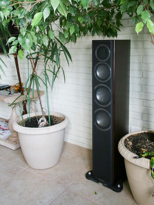 Напольные акустические системы Monitor Audio Gold 300