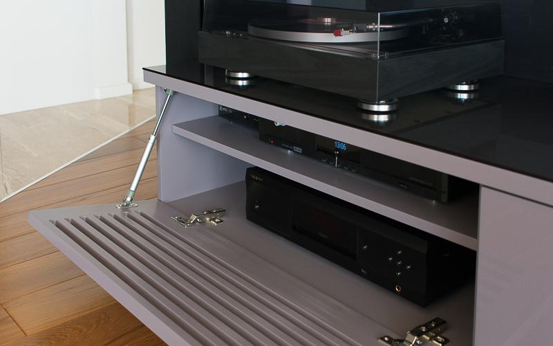 Электроника домашнего кинотеатра с проектором. Источники сигнала