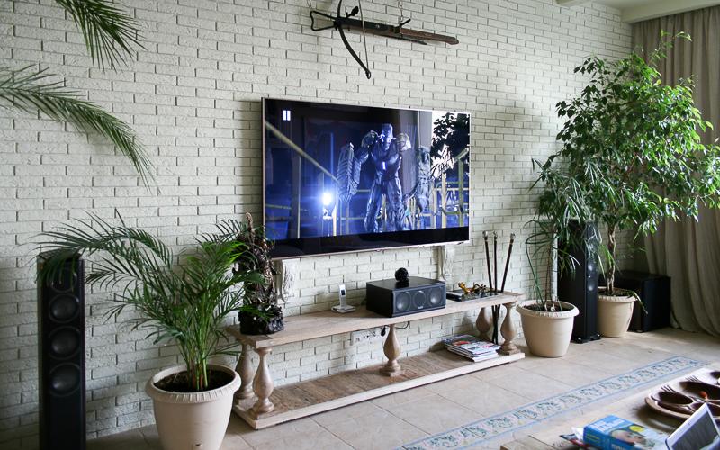 Домашний кинотеатр Monitor Audio, Integra, Samsung