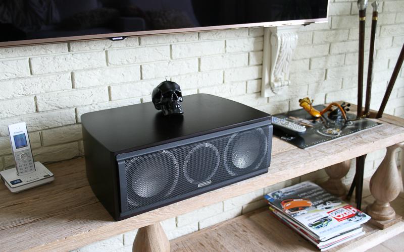 Акустическая система центрального канала Monitor Audio Gold C150