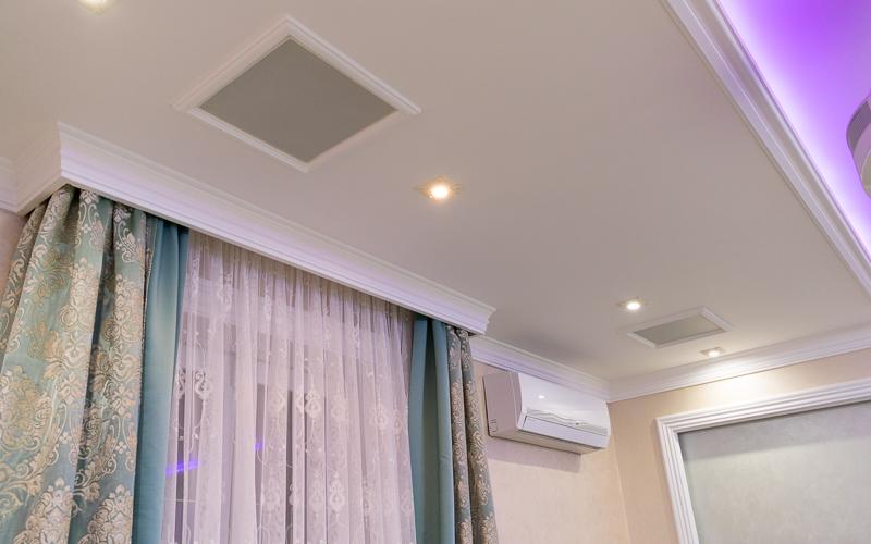 Тыловые акустические системы Sonance R1CSUR