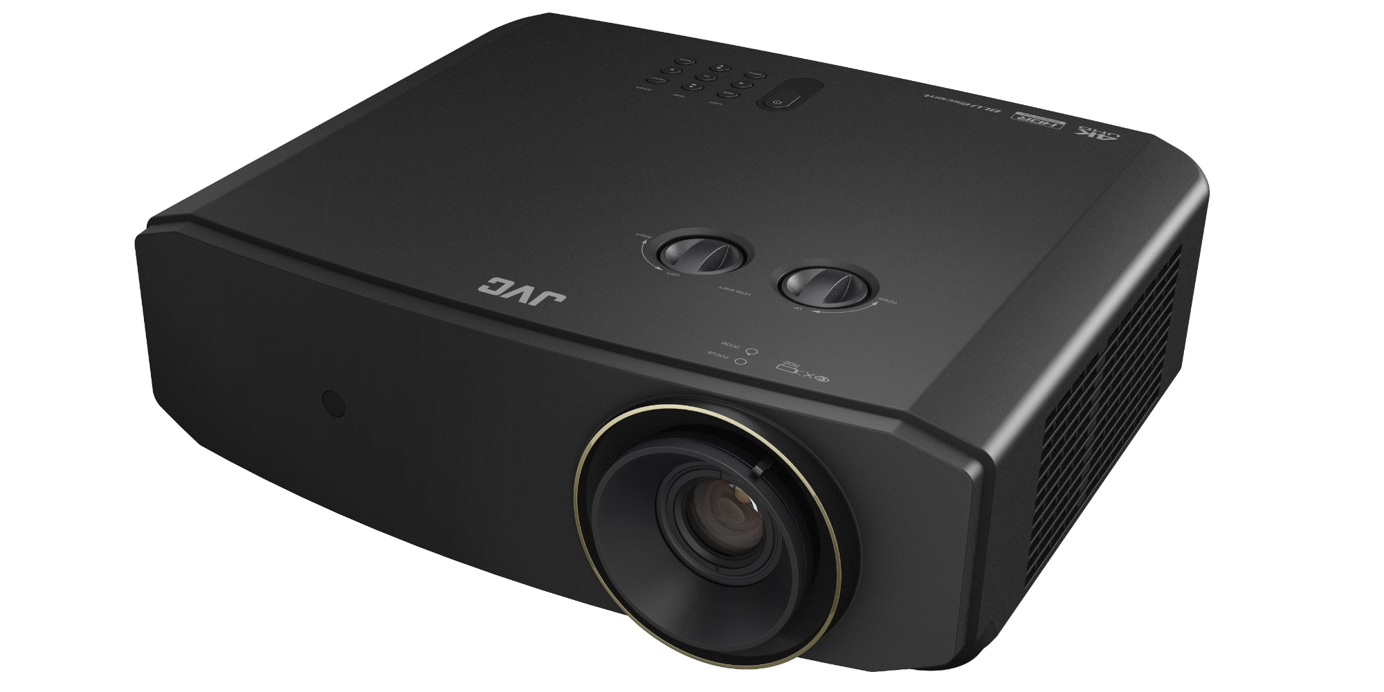 Лазерный проектор JVC LX-NZ3