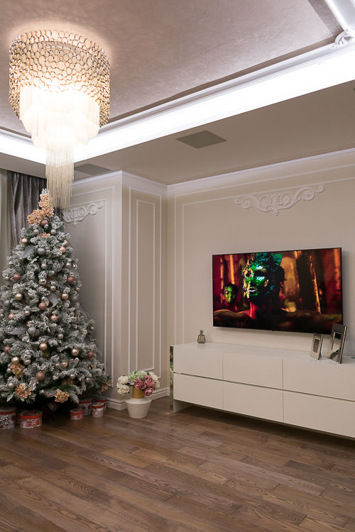 Телевизор Samsung QLED