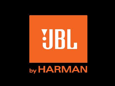 Логотип JBL - компоненты домашнего кинотеатра