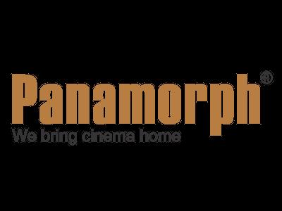Логотип Panamorph