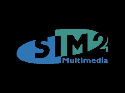 Логотип Sim2 - проекторы для домашнего кинотеатра
